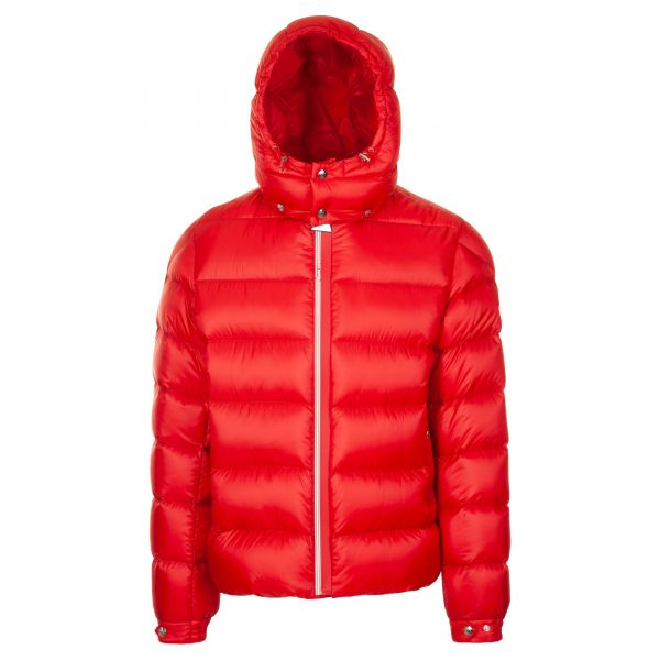 Moncler Arves Down Quilted Jacket