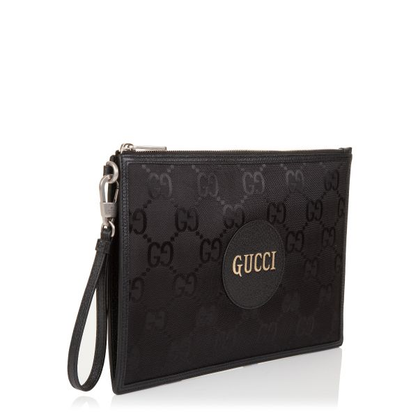 Gucci Off The Grid GG Supreme Pouch