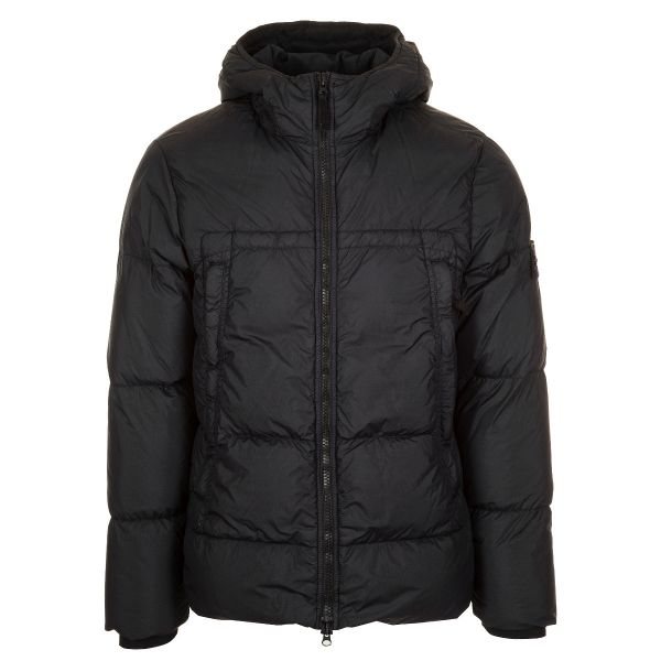 Stone Island Dyed Crinkle Reps Ny Down Jacket