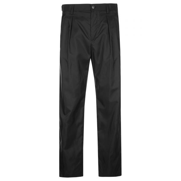 Valentino Light Nylon Trousers