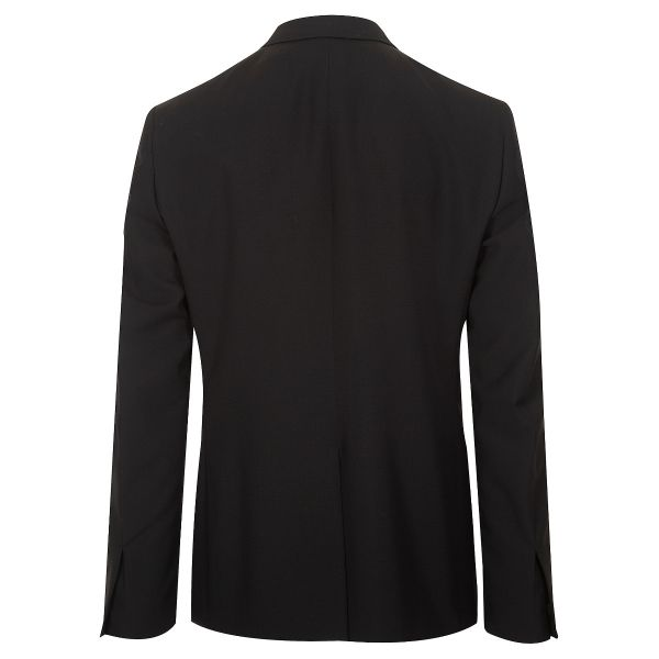 Givenchy Lightweight Wool Jacket With Padlock