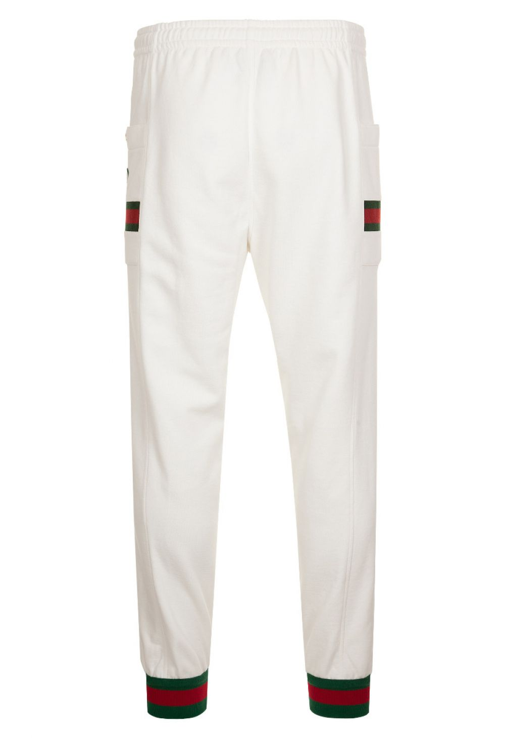 Gucci Webbed Jersey Track Pants