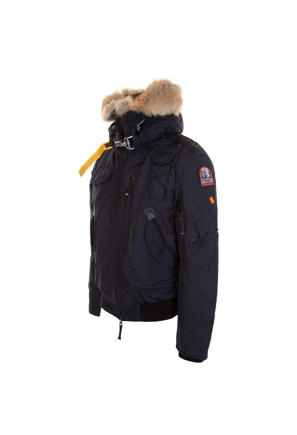 Parajumpers Gobi Down Bomber W/Fur Jacket