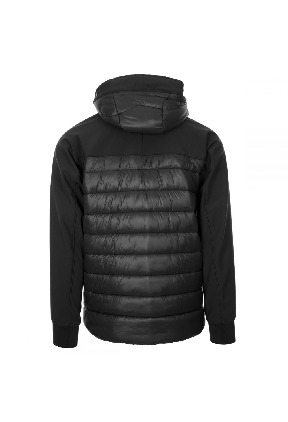 CP Company Quilted Goggle Jersey Jacket