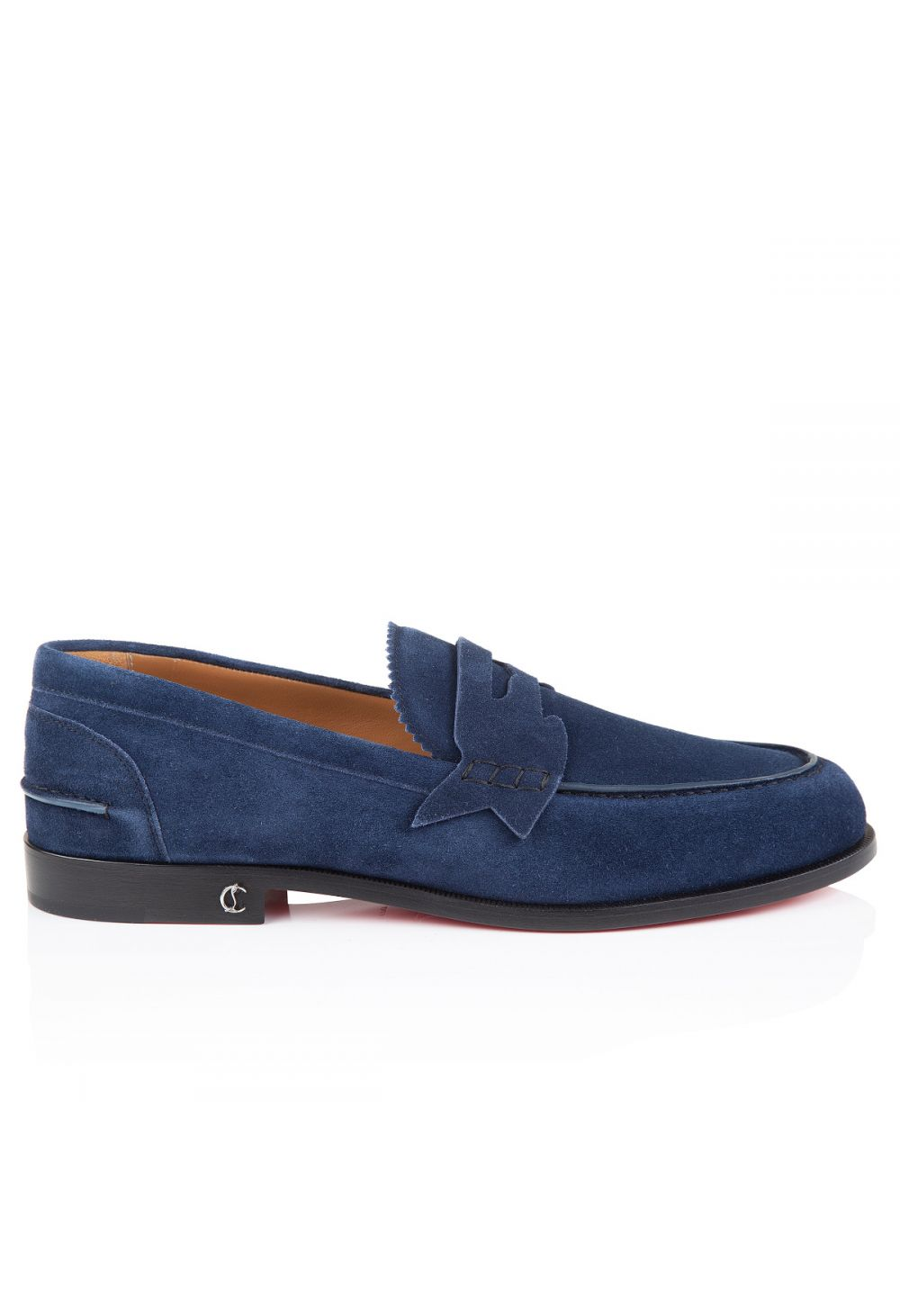 Christian Louboutin No Penny Loafer