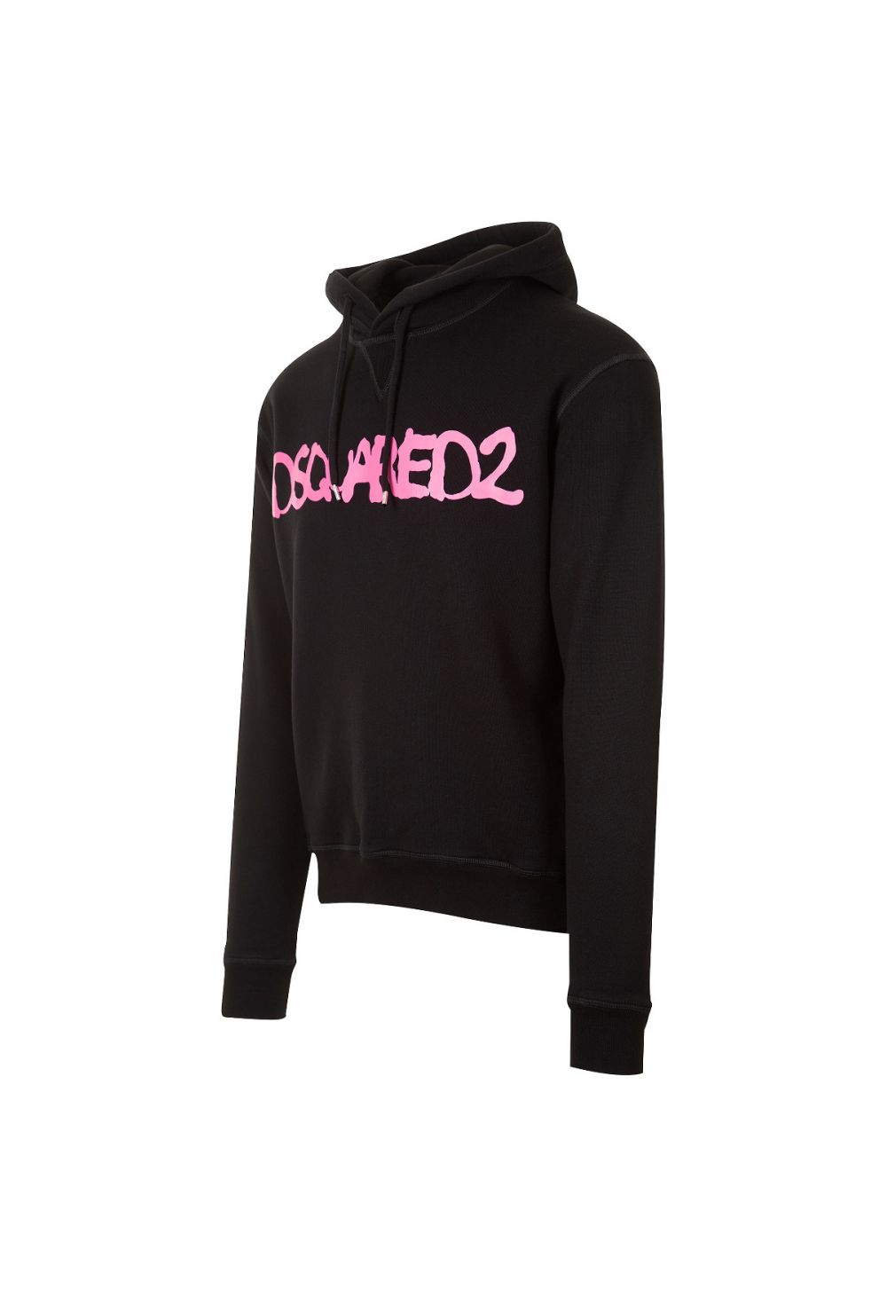 Dsquared2 Fluo Hoodie