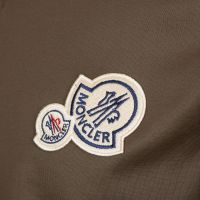 Moncler Double Embroidered Badge T-Shirt